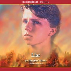 Liar | [Winifred Morris]