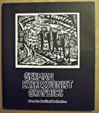 img - for German Expressionist Graphics From the Bradford Collection book / textbook / text book