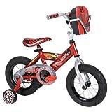 Brand New 12 Disney Cars Bike Boys Lightning Mcqueen Training Wheels Bicycle Kids Tool by Rally