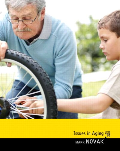 Issues in Aging (3rd Edition)