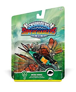 Skylanders SuperChargers: Vehicle Buzz Wing Character Pack