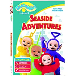 Teletubbies Classics: Seaside Adventures