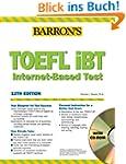 TOEFL iBT (Internet Based Test) 2008....