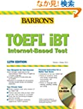 TOEFL iBT Internet-Based Test 2008