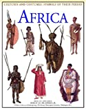 img - for Africa (Cultures and Costumes) book / textbook / text book