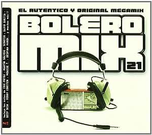 Various Bolero Mix
