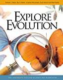 img - for Explore Evolution: The Arguments for and Against Neo-Darwinism book / textbook / text book