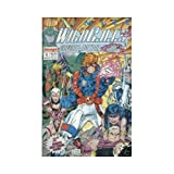 img - for Wildcats (Covert Action Teams) #1 (Resurrection Day part 1) book / textbook / text book