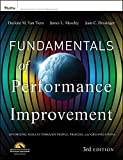 img - for Fundamentals of Performance Improvement: Optimizing Results through People, Process, and Organizations book / textbook / text book
