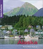 img - for Alaska (America the Beautiful, Second) by Donna W. Shepherd (1999-03-03) book / textbook / text book