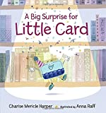img - for A Big Surprise for Little Card book / textbook / text book