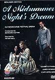 Benjamin Britten - A Midsummer Night's Dream (NTSC)