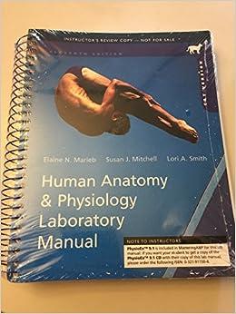 human anatomy and physiology marieb 11th edition pdf