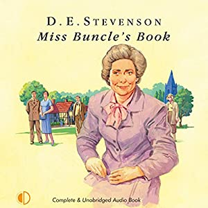 Miss Buncle's Book Audiobook
