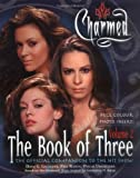 The Book of Three: v. 2 (Charmed) (1416926267) by Constance M. Burge