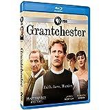 Masterpiece Mystery: Grantchester [Blu-ray]