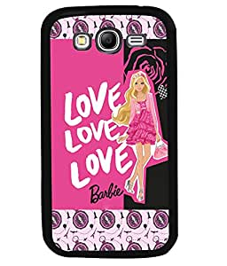 PrintVisa Metal Printed Love Designer Back Case Cover for Samsung Galaxy Grand 2 G7102-D4734