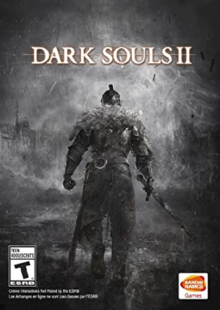 Dark Souls 2 [Online Game Code]