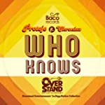 Who Knows (feat. Chronixx)