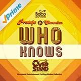 Who Knows (feat. Chronixx)