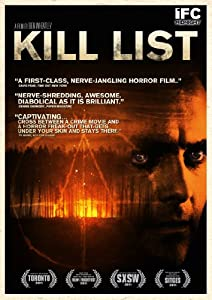 Kill List [Import]