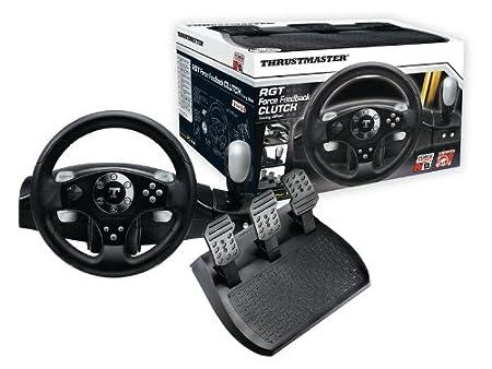 Thrustmaster RGT Force Feedback Racing Wheel