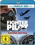 Fighter Pilot - IMAX 3D [Alemania] [B...