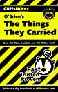 CliffsNotes on O&#39;Brien&#39;s The Things They Carried
