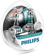 Comprar Philips 12342XV+S2 - bombilla para coches (60W, H4, Halógeno)