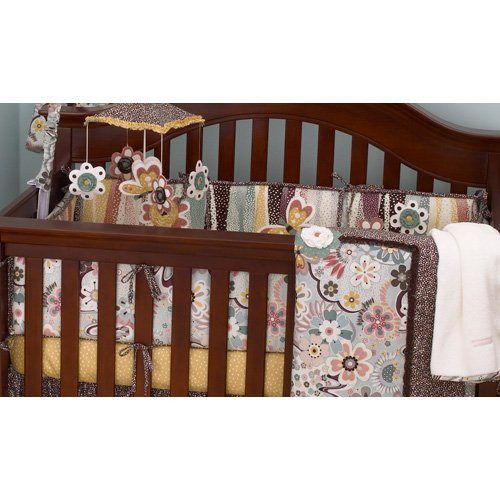 Cotton Tale Designs Penny Lane Bumper