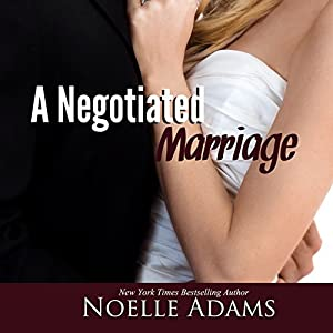 A Negotiated Marriage Audiobook