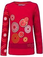 Desigual Aljaima - T-shirt - À fleurs - Fille