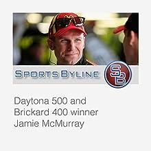 Daytona 500 Winners: Jamie McMurray Radio/TV Program by Ron Barr Narrated by Ron Barr, Jamie McMurray