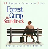 echange, troc Various - Forrest Gump - The Soundtrack