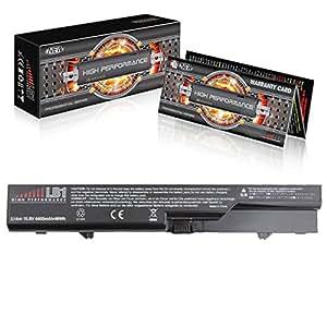 LB1 High Performance Battery for HP Compaq 620 625 4320 4320S Fits PH06 PH09 587706-121