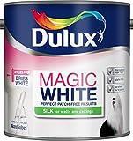 Dulux Magic White Silk PBW 2.5l