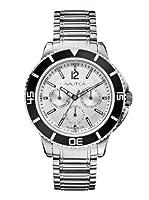Nautica Reloj de cuarzo Unisex 44.0 mm