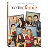 Modern Family: The Complete First Seasonby Ed O'Neill