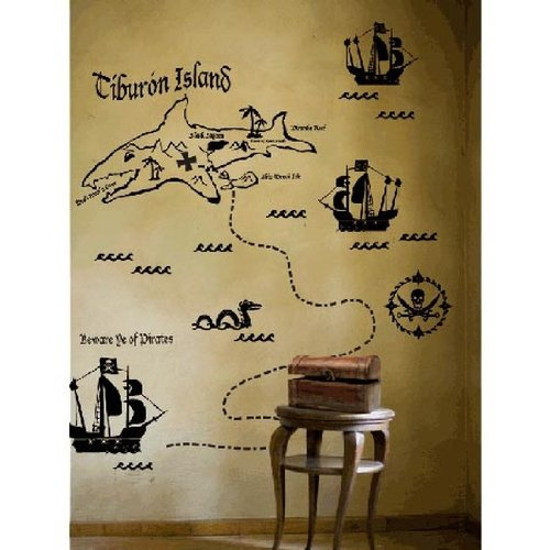 Top Nautical Wall Decals For Nurseries And Themed Rooms - InfoBarrel