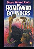 The Homeward Bounders (0441342663) by Diana Wynne Jones