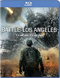 Battle: Los Angeles [Blu-ray]