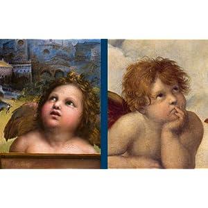 Himmlischer Glanz: Raffael, Dürer und Grünewald malen die Madonna