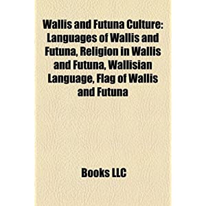 Wallis And Futuna Culture | RM.