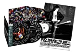 TOO TOUGH TO DIE SPECIAL EDITION (初回限定生産)