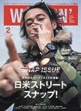 WOOFIN' (ウーフィン) 2016年 02月号