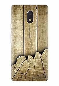 Noise Designer Printed Case / Cover for Motorola Moto E3 Power / Patterns & Ethnic / Plank It Up Design