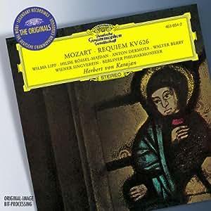 The Originals - Requiem KV 626/ Adagio & Fuge