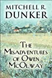 img - for The Misadventures of Owen McOlway book / textbook / text book