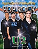 Kenneth McIntosh U2 (Classic Rock Legends) (Pop Rock: Popular Rock Superstars of Yesterday and Today Series)