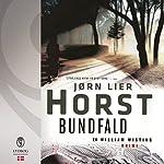 Bundfald (William Wisting 2) | Jørn Lier Horst